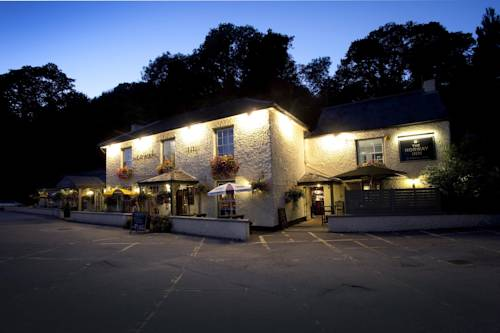 The Norway Inn in Cornwall