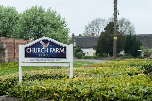 Church Farm Lodge Apartments