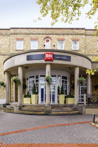 ibis London Greenwich in London