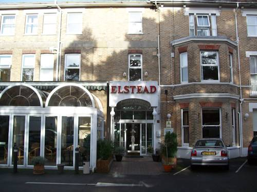 Elstead Hotel in Bournemouth