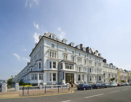 The Marine Hotel in Llandudno