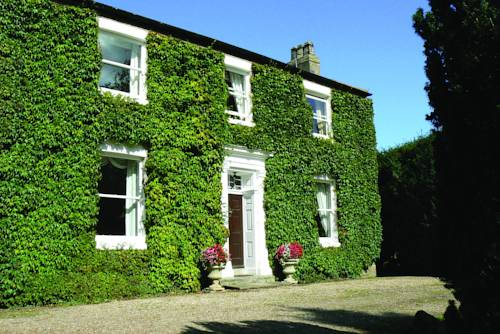 Croxton House Bed And Breakfast