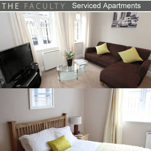 The Faculty Serviced Apartments in