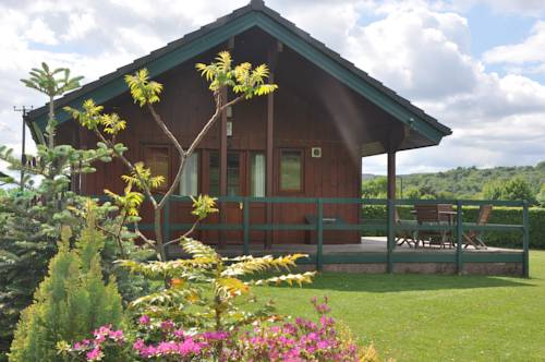 Wellsfield Farm Holiday Lodges in Scotland