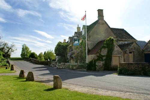 Swan Inn in Cotswolds