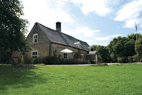 Kings Head Inn in Cotswolds