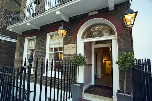 Montagu Place Hotel in London