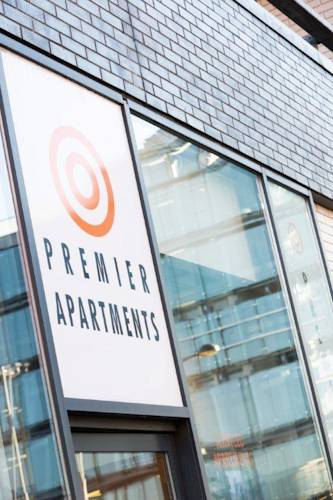 Premier Apartments Manchester in Manchester