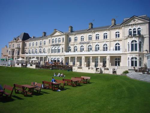 Royal Grosvenor Hotel in Weston-Super-Mare