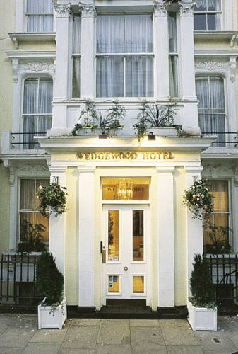 Wedgewood Hotel in London