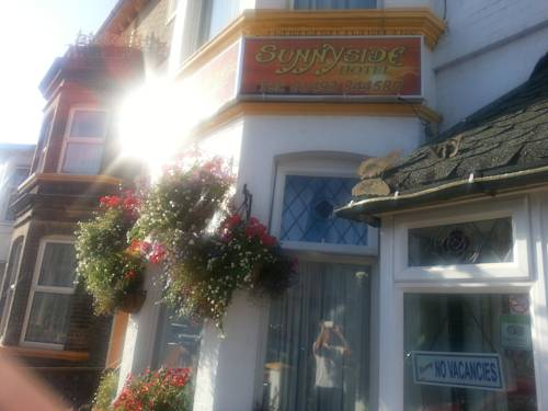 Sunnyside Hotel in Great Yarmouth