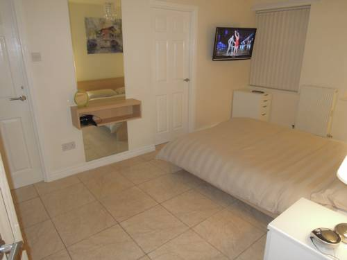 Dinas Apartments in Liverpool