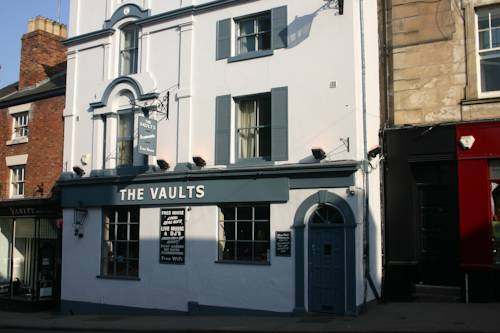 The Vaults in Wales