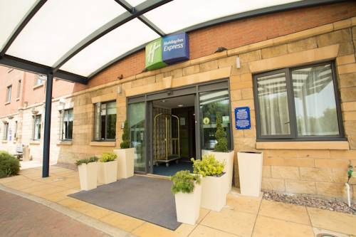 Holiday Inn Express Liverpool-Knowsley in Liverpool