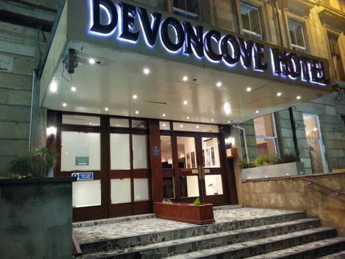 Devoncove Hotel Glasgow in Glasgow