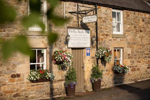 Hollybush Inn in Northumberland