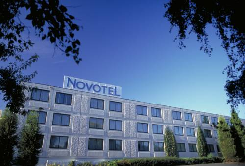 Novotel Coventry in Coventry