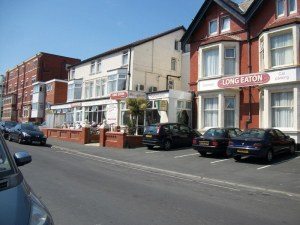 Long Eaton Hotel