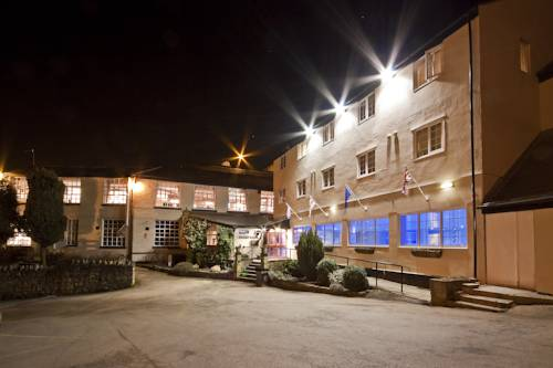 Best Western Old Mill Hotel and Leisure Club
