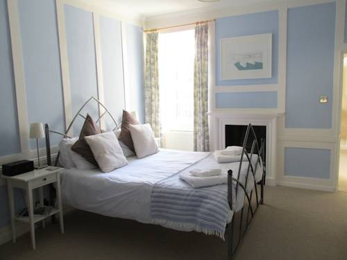 TBHC Self-Catering Apartments in Bath