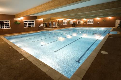 Hotels Near Bury Greater Manchester
