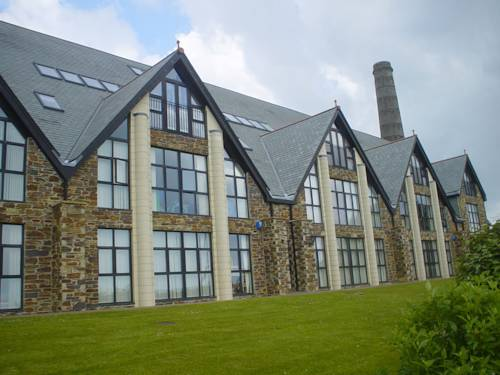 Kernow Homes Apartments in Cornwall