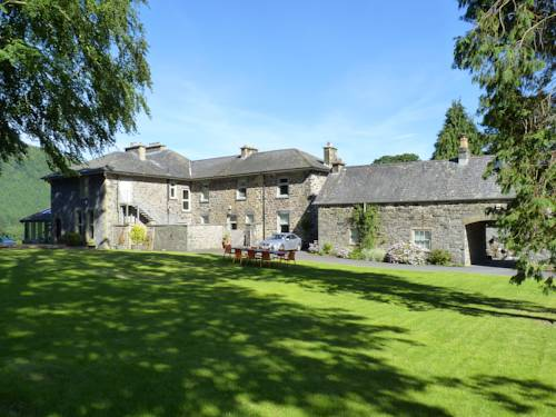 Ffin Y Parc Country House in Betws-y-Coed