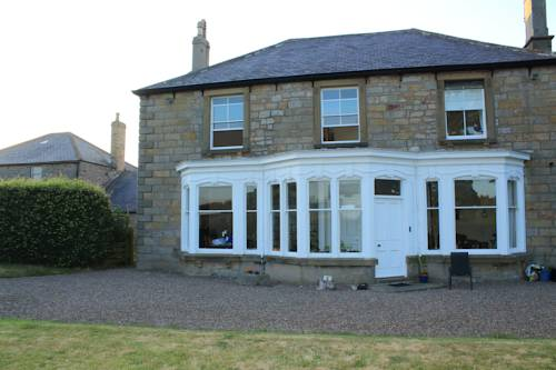 Stamford Farmhouse in Northumberland