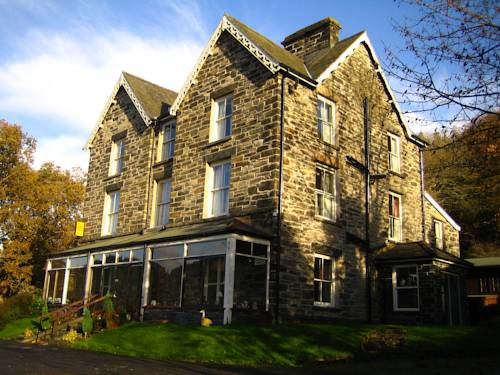 The Park Hill in Betws-y-Coed