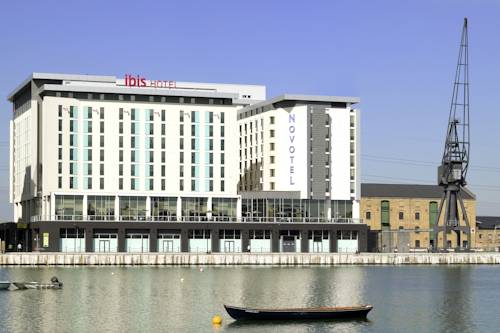 Novotel London Excel in London