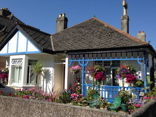 The Beech Tree Guest House in Cornwall