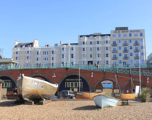 Old Ship Hotel - The Hotel Collection in Brighton