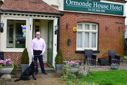 Ormonde House Hotel