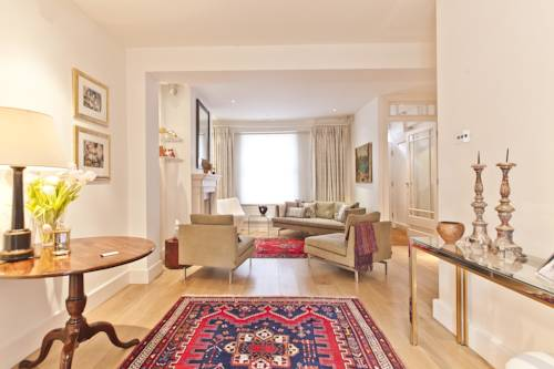 onefinestay � Kensington apartments