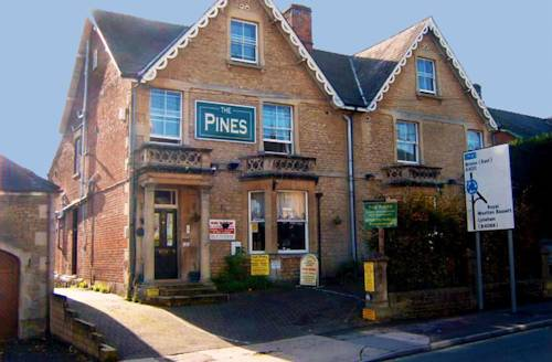 The Pines Guest Accommodation