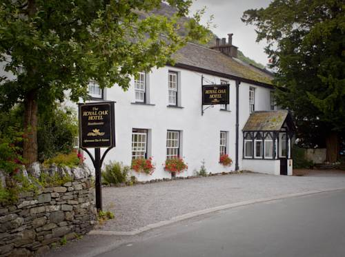 Royal Oak Hotel in The Lakes