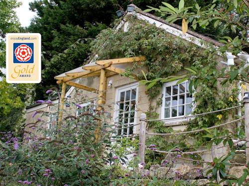 Tucking Mill View- Self Catering in Bath