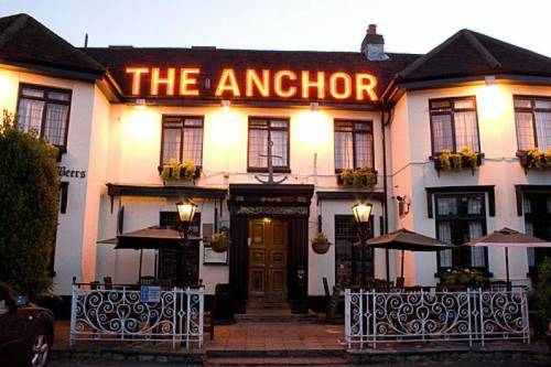 Photo of The Anchor Hotel