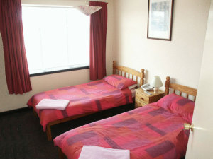 Budget Rooms Coventry Airport in