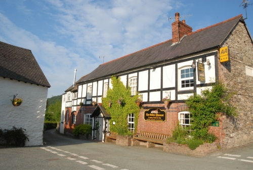 The Golden Pheasant Country Inn