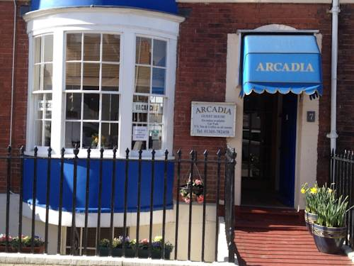 Arcadia Guest House