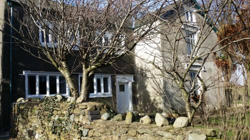 Roosecote Guest House in Cumbria