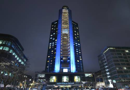 London Hilton on Park Lane