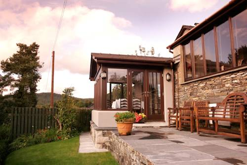 Hill Crest Country Guest House in The Lakes