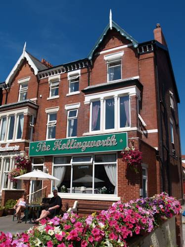 The Hollingworth in Blackpool