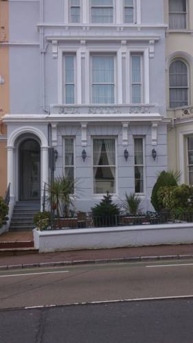 Trelawney Hotel - Guest House in Paignton