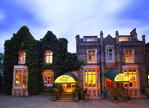 The Mount Royale Hotel and Spa in York