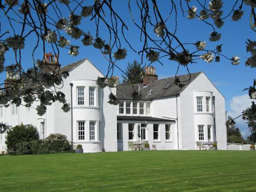 Cavens Country House in Scotland