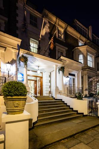 Best Western Swiss Cottage Hotel in London