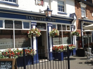 Tamworth Arms